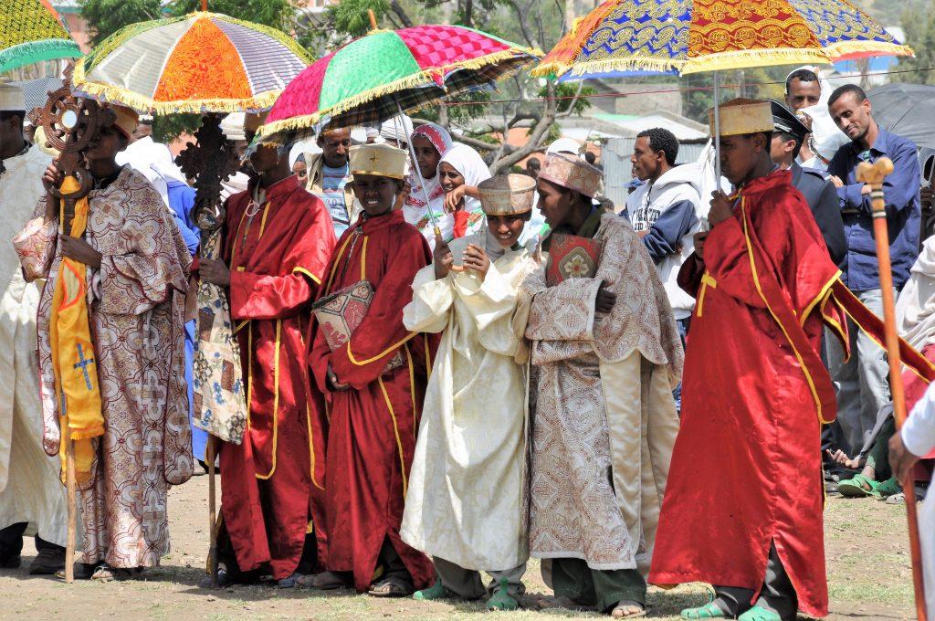 People of Sekota 1