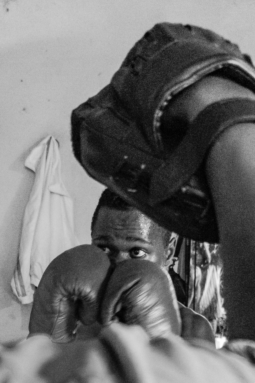 Boxer Ron (13 van 15)