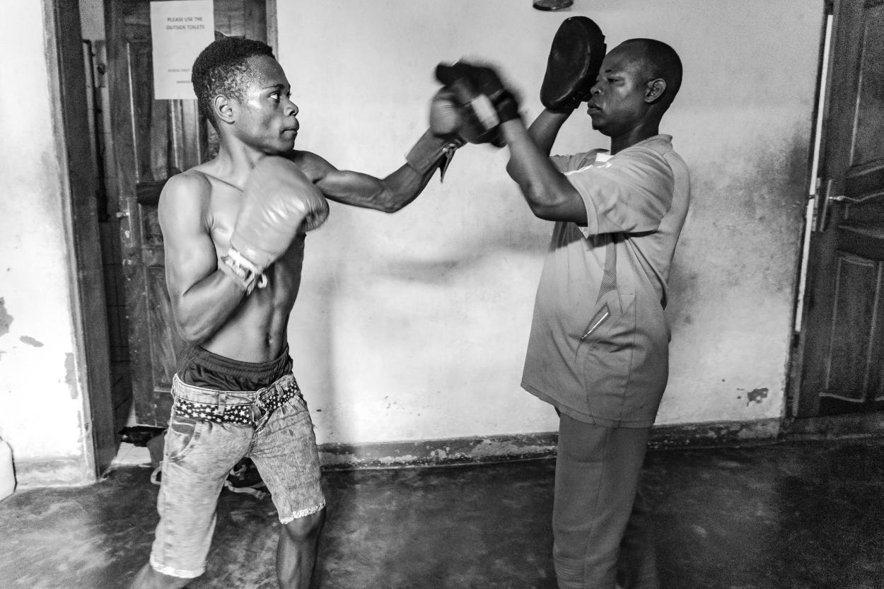 Boxer Ron (9 van 15)